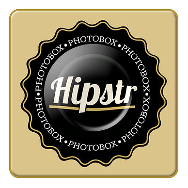 Hipstr LimerickStudio Photobooth Logo