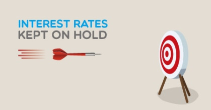 RBA leave rates on hold for November