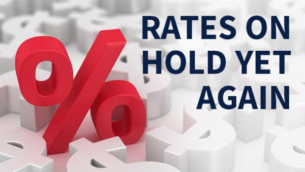 RBA makes October cash rate call