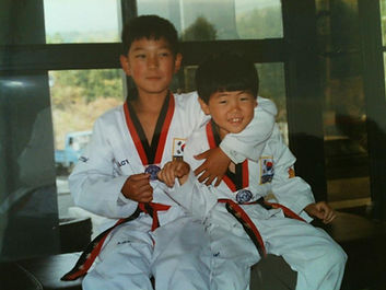 First national championship in S. Korea
