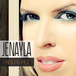Insight Album Cover_Jenayla