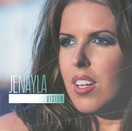 Vision EP Cover_Jenayla