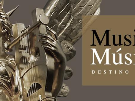 Comienza Musika-Música 2020