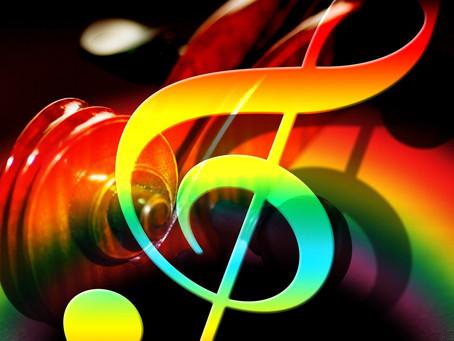 100 motivos para acercarse a la música
