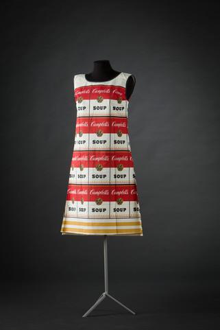 Souper Dress by Scott Paper, 1966