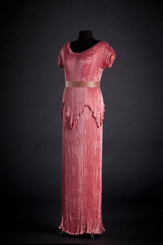 Mariano Fortuny 'Delphos jurk' 1911-1930