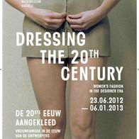 Dressing the 20th Century