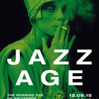 Jazz Age affiche
