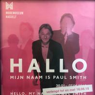 Hallo Paul Smith