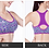 Thumbnail: Multi- Colored Sports Bra