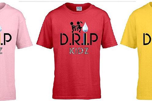 D.R.i.P KIDZ T-SHIRTS