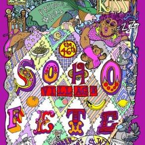 Soho Village Fete