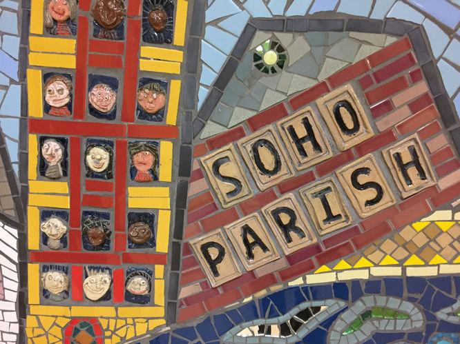 Soho Parish School
