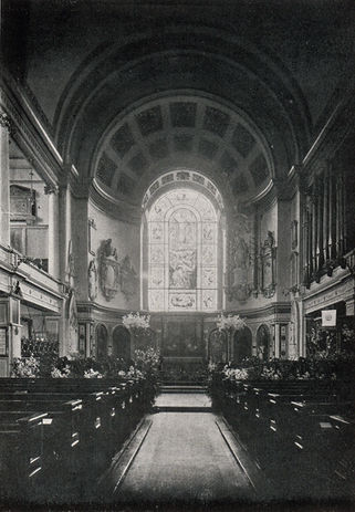 Interior 1893