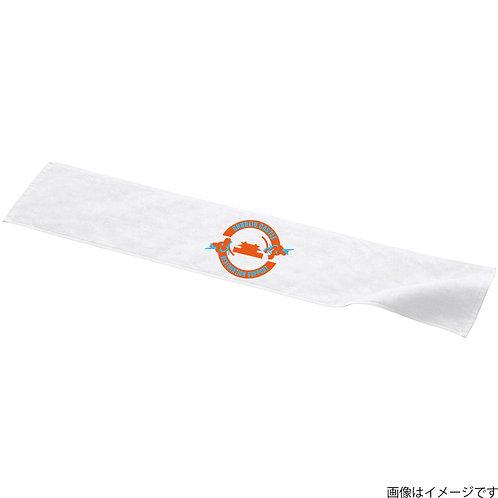 【首里城復興支援】オレンジ&ブルーロゴ マフラータオル