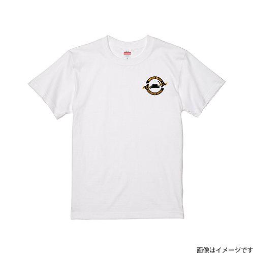 【首里城復興支援】ジャイアンツカラーロゴ 半袖Tシャツ