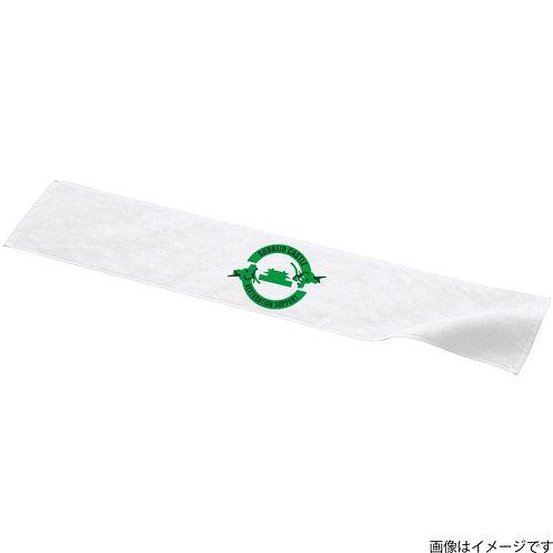 【首里城復興支援】グリーン&ブラックロゴ マフラータオル