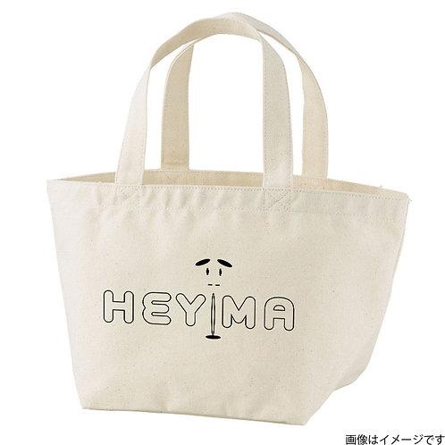 【HEYMA】トートバッグ ナチュラル