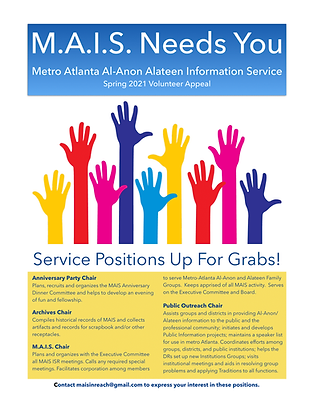 MAIS 2021 Volunteer Appeal final draft-1