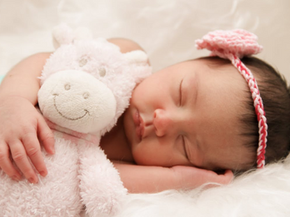 Tips to Get Your Child to Sleep Through the Night