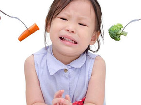 Nutrition for Preschoolers and toddlers