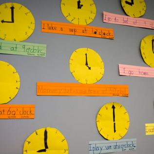 3 Ways To Teach Children Time Management