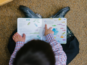 The Importance of Reading to Children