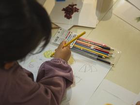 Fostering Creativity & Imagination in Infants
