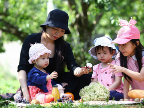 Tips to Teaching Manners to an Infant