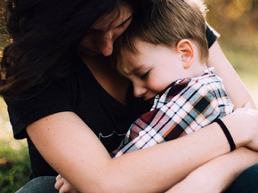 Help Your Child Overcome Separation Anxiety