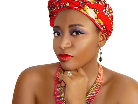 Myra Maimoh Nominated for 4 N.G.E.A (Next Generation Entertainment Awards)