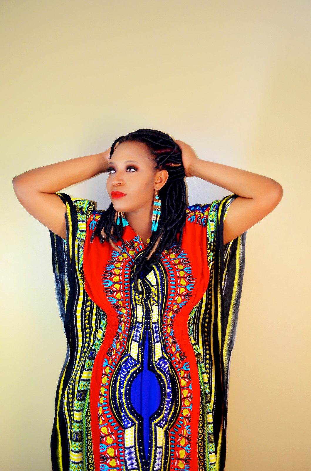 Myra Maimoh - Media