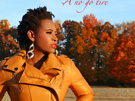 A NO GO TIRE SINGLE IS NOW AVAILABLE!!