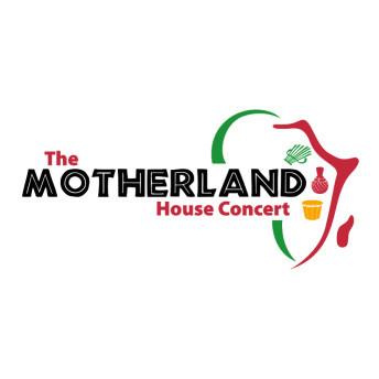 Motherland House Concert logo square sma