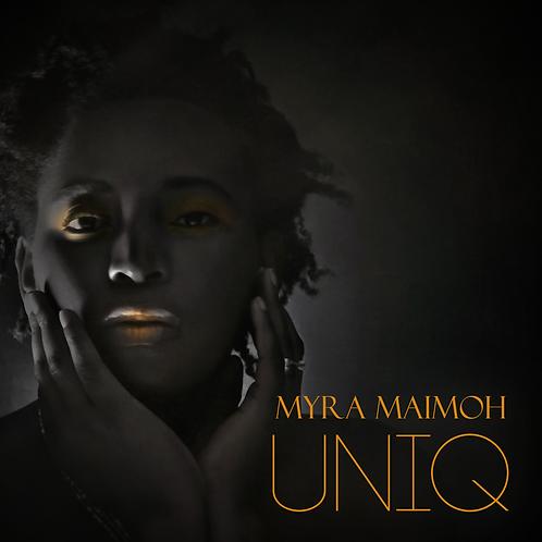 UNIQ Music Album (CD)