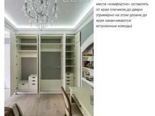 Чек-лист: 12 частых проблем при сборке встроенной мебели и как их избежать
