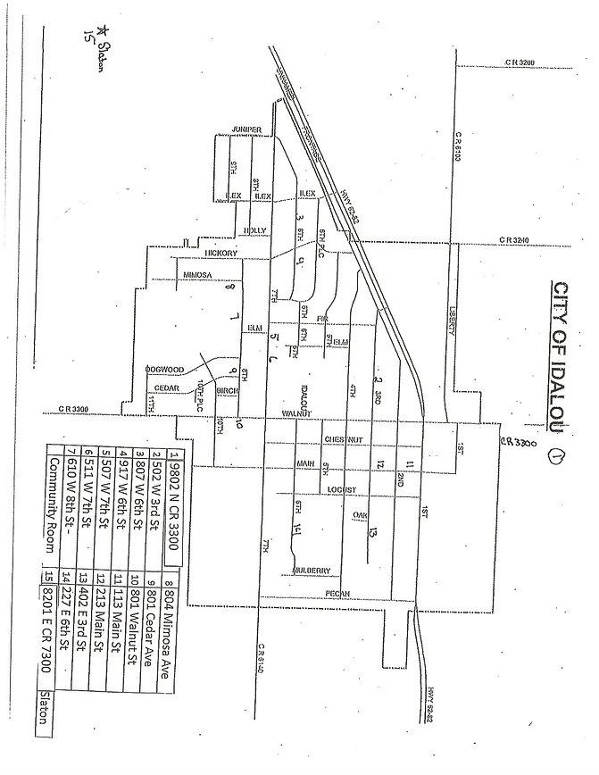 Idalou Working Map  3 071820.jpg