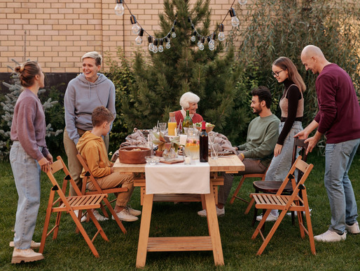 How Estate Planning Can Bring Blended Families Closer