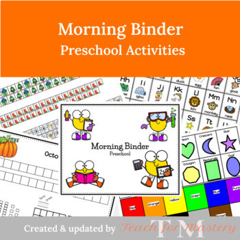 planning-for-preschool
