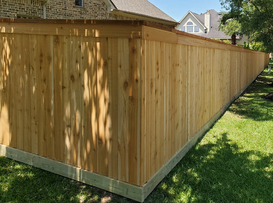 Humble TX Fence Services