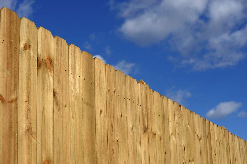 Fence Company Humble TX