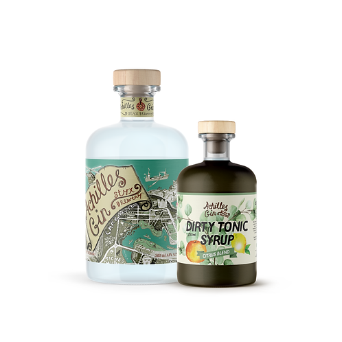 Gin & Tonic Bundle
