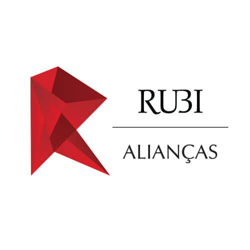 rubi alianças