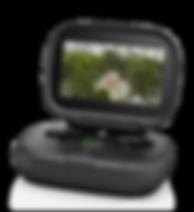 captação de vídeo drone