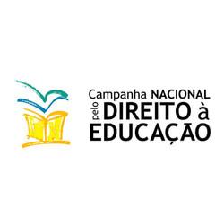 campanha pelo direito à educação