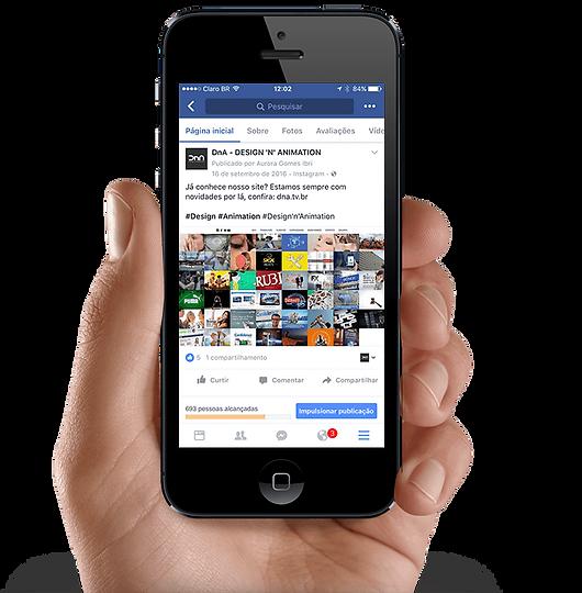 agencia de marketing digital social media