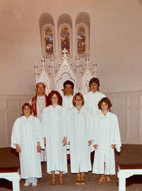 Comformation - May 1980's