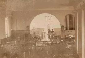 Young - Suenderfhauf Wedding 1936.