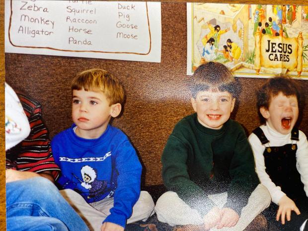 Sunday School 1997