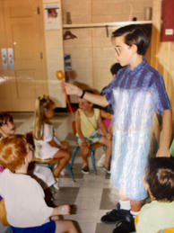 Sunday School 1993